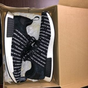 Adidas NMD's Size 14